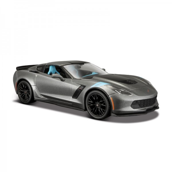 Corvette Grand Sport, Maßstab 1:24